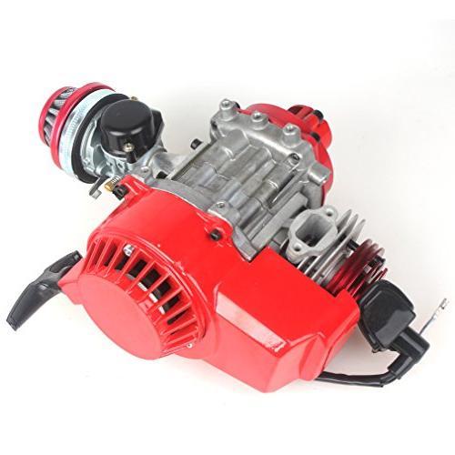 49cc Performance Engine Cover DIY Engine