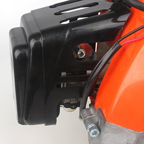 Reduction Transmission Pocket Bike Scooter ATV 20T T8F Sprocket ScooterX Xracer