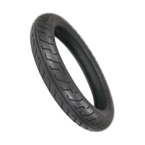 611 motorcycle cruiser tire front