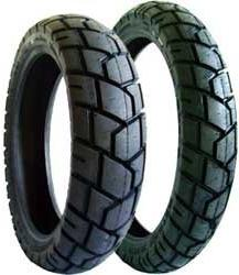 Shinko 705 Series Front/Rear Tire - 4.10-18 TT
