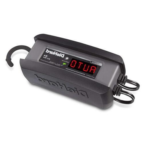 DieHard 71239 Platinum Smart Battery 6/12