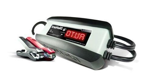 DieHard Battery & 6/12 Volt 3