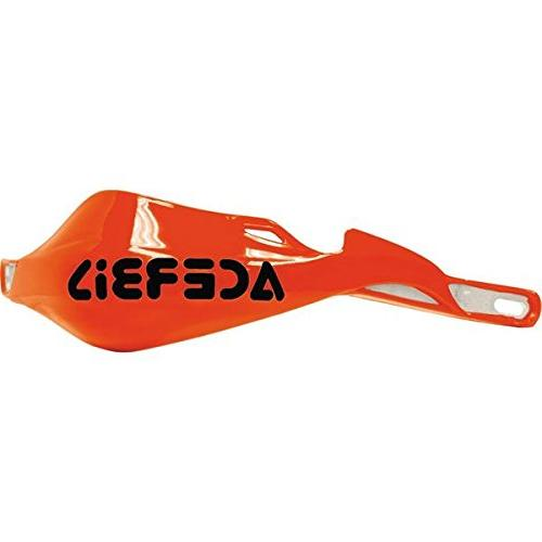 Acerbis Rally Pro Offroad Motorcycle Hand Guards Orange