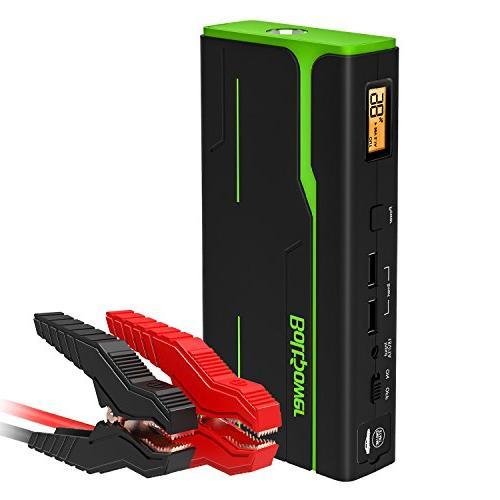 Bolt Power D29 900 Peak Amps 12 Volt Car