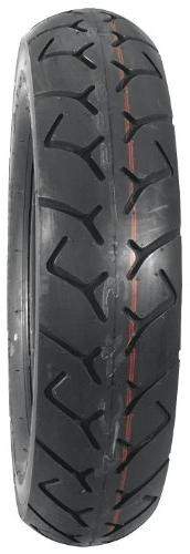 Bridgestone Excedra G702 Cruiser Rear Motorcycle Tire 180/70