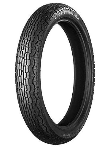Bridgestone L303A Cruiser Front Motorcycle Bias Tire - 300-1