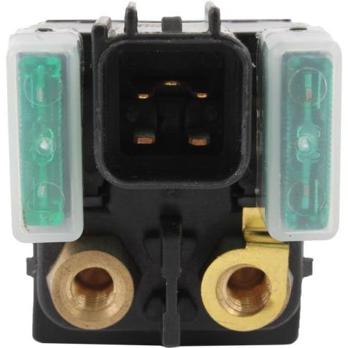 Relay Solenoid for Motorcycle /Suzuki Motorcycle GSX750F SV650 VL1500 VZ800 Scooter AN400