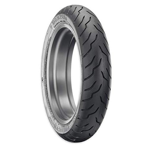 Dunlop American Elite Front Motorcycle Tires - 130/80B-17 45