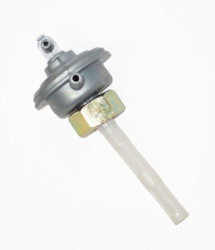 Fuel Pump Valve Petcock w/ filter Scooter Moped Motorcycle 5
