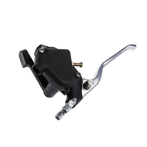 Goodqueen double brake thumb throttle