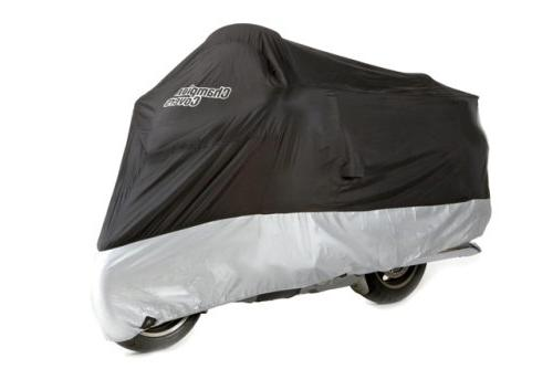 Honda Goldwing 1800 Motorcycle Cover w/ Lock & Cable