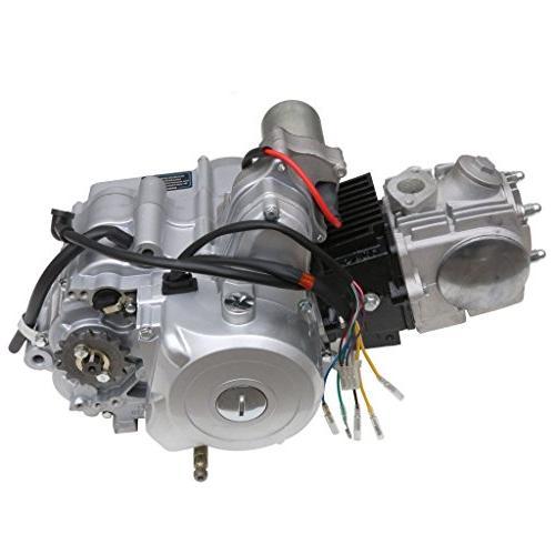 JCMOTO Engine Stroke Motor for Honda CRF SSR Dirt