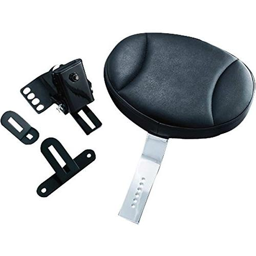 Kuryakyn 1670 Plug-In Driver Backrest