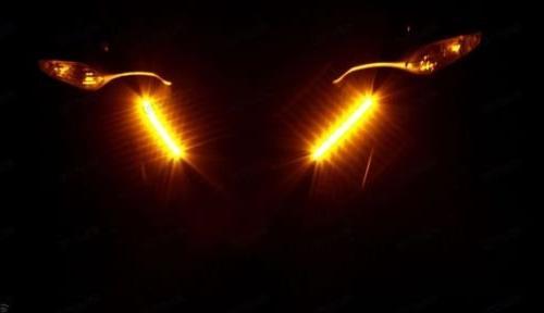 LED Turn Light w/ Panigale