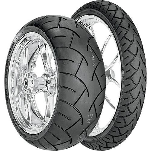 Metzeler ME 880 Marathon XXL Rear Motorcycle Tires - 200/50R