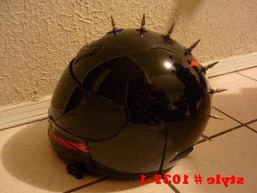Motorcycle Streetbike Harley Parts Mohawks Not Included