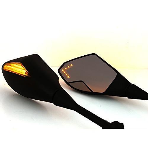 Motorcycle Mirrors For Honda CBR 1000RR 600RR 250R GSXR600 GSXR750