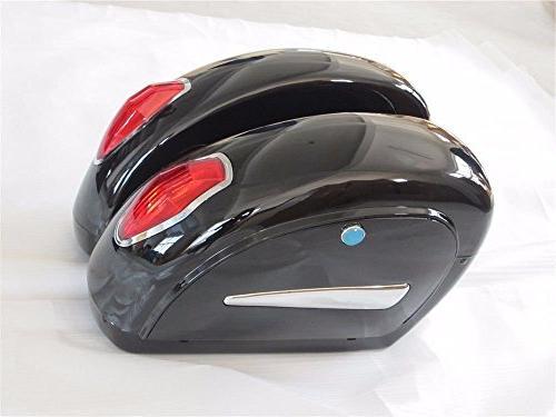 Motorcycle Hard Bag Trunk Light for 600 750 F LN