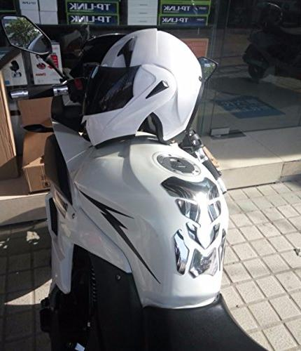 Niree Motorcycle Tank Protector Sticker DIAVEL /CARBON 2007-2008 999/S/R 2003-2006