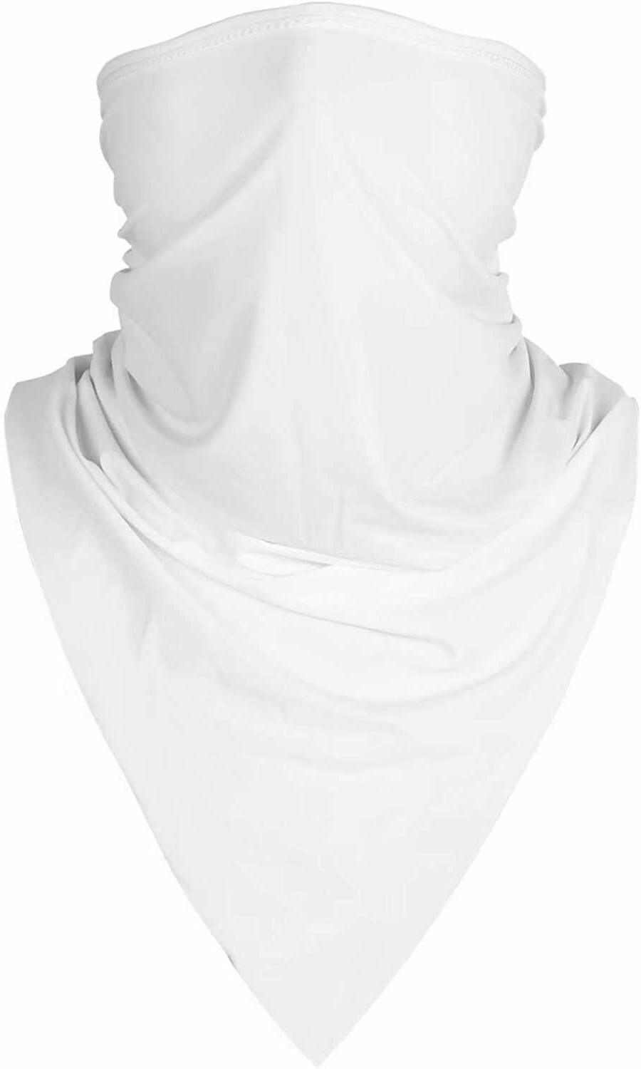 Paisley Outdoor Face Mask By Indie Ridge Microfiber Polyeste