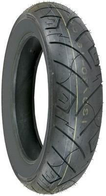 Shinko 777 Cruiser 170/70-16 75H Blackwall Rear Motorcycle T