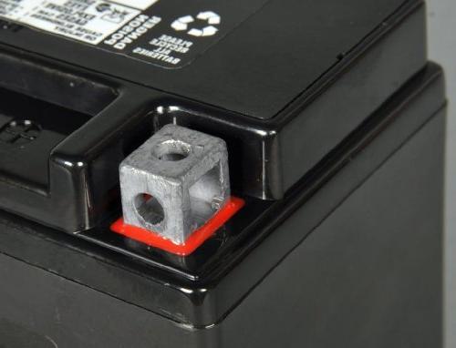 Throttlex Replacement Power Sport Battery, 1 Pack