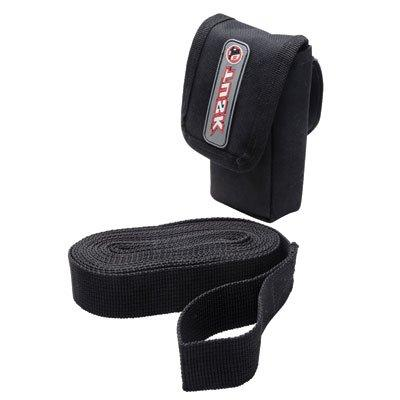 Tusk Motorcycle Tow Strap 12 ft.