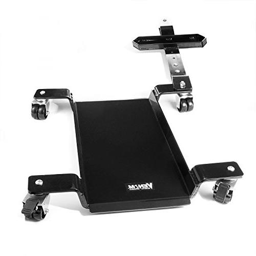 Venom Motorcycle Dolly Cruiser Stand for Harley Davidson Electra Glide Classic
