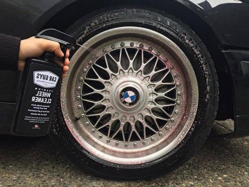 Wheel 1 Bulk for all and Rims - on Clear Motorcycle Tire Cleaner Car Auto