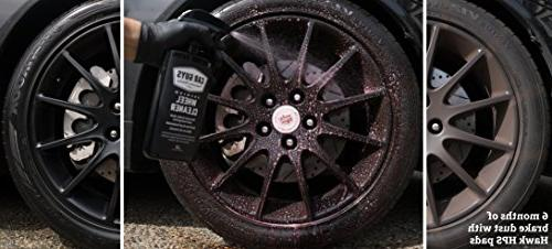 Wheel 1 Bulk for all Wheels Tires and on Alloy Chrome Clear Painted & Plasti Dip Motorcycle Tire Cleaner Car Guys Detailing
