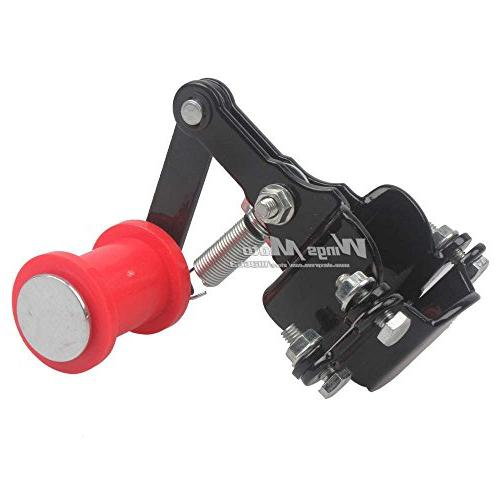 Wingsmoto Motorcycle Universal Chain Tensioner Guide Dirt Pi