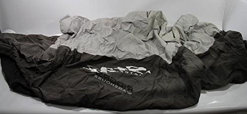 YAMAHA RAIDER STRYKER 2009-2017 CUSTOM MOTORCYCLE STORAGE CO
