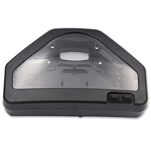 ZXMOTO Speedometer Tachometer Gauge Cover for Honda CBR 1000