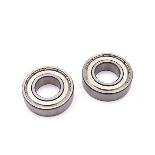a17060200ux0174 2pcs 6004z stainless steel motorcycle deep