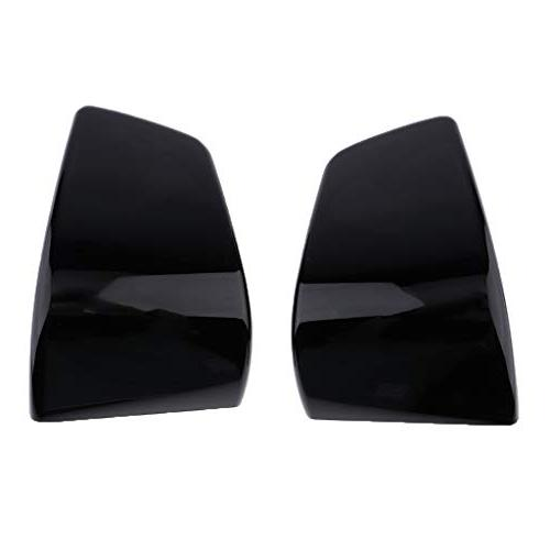 Baosity Battery Side Fairing Cover ACE 750 VT750 C D 97-03 Black