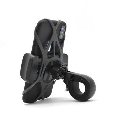 bike cell phone holder universal