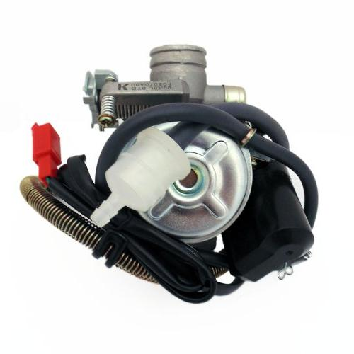 Carburetor Assy 125cc 4 Motorcycle