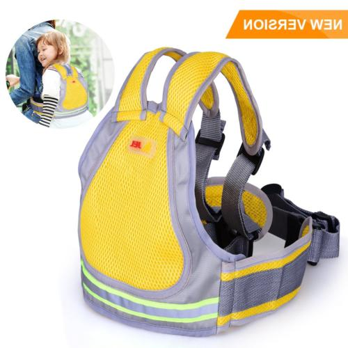 child motorcycle safety harness with 4 in