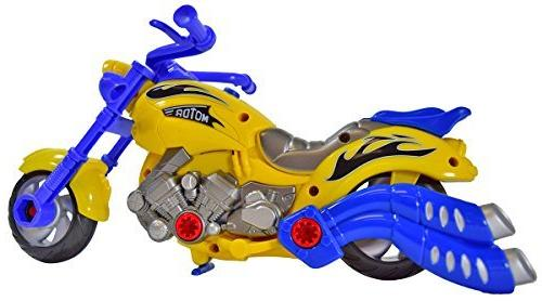 CoolToys Electric Modification