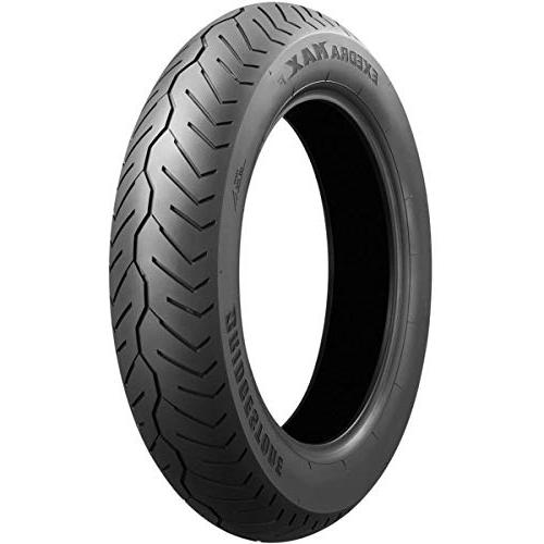 exedra max front motorcycle radial tire 130
