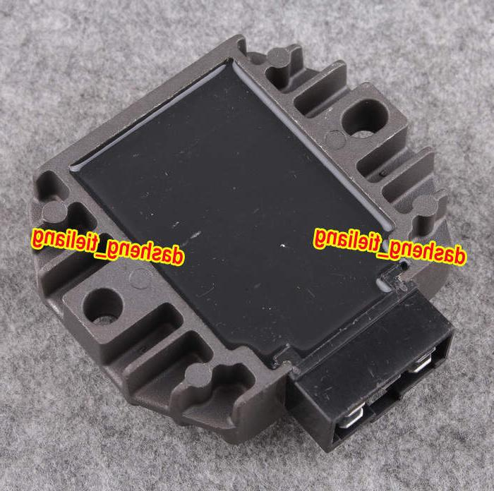 <font><b>Motorcycle</b></font> Voltage Regulator Spare <font><b>Honda</b></font> STEED400 VT600C VLX600 VF750CD/C2 <font><b>Magna</b></font> Deluxe Etc Models