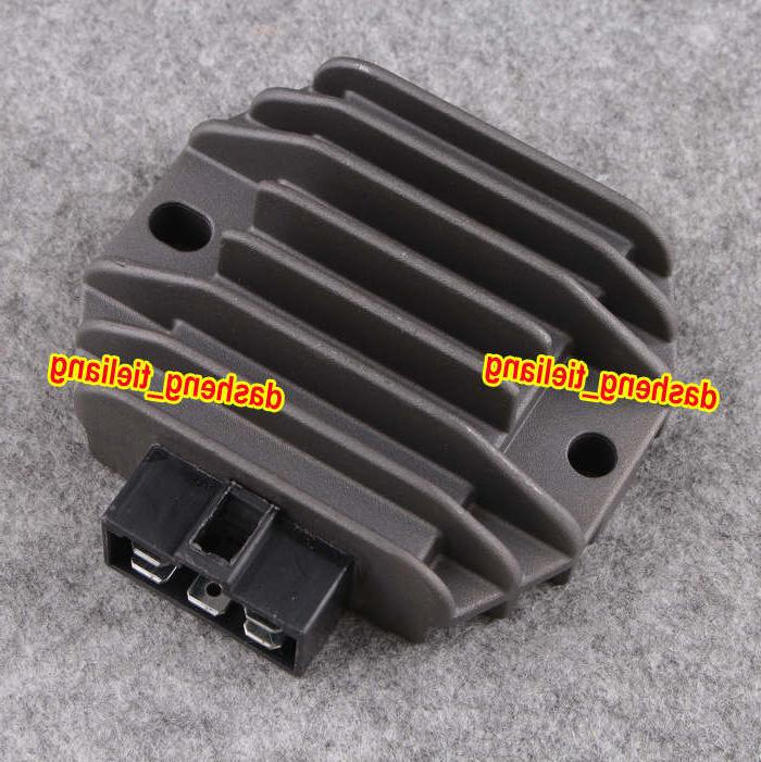 <font><b>Motorcycle</b></font> Voltage Spare <font><b>Parts</b></font> For STEED400 VLX600 & VF750CD/C2 Models