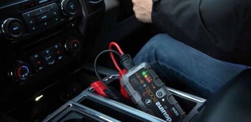 NOCO Boost GB40 1000 UltraSafe