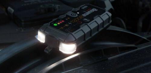 NOCO GB40 Amp UltraSafe Lithium