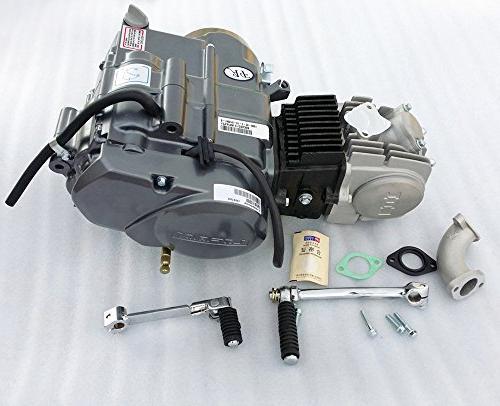 JCMOTO Motor CRF50 XR 70 ATC70 110 ATC70 Z50 Dirt Pit Apollo