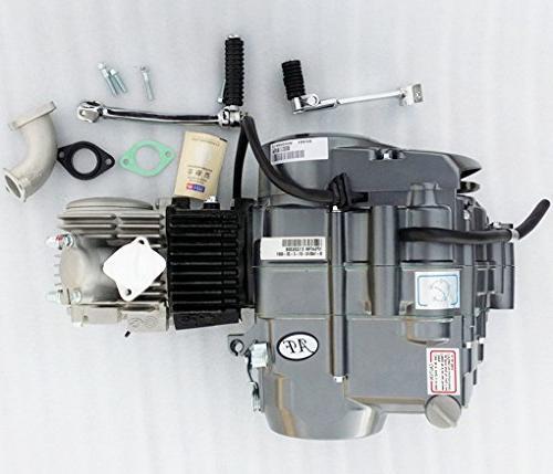 JCMOTO Lifan 125cc Motor CRF50 CRF 70 ATC70 110 ATC70 Z50 CT70 CL70 SL70 XL Dirt Pit Kawasaki Apollo