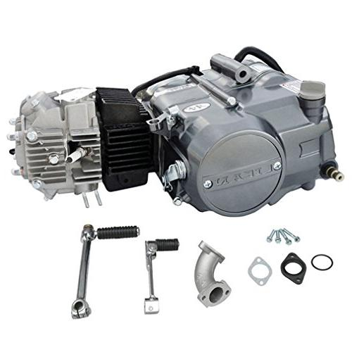 jcmoto lifan 125cc engine motor for honda