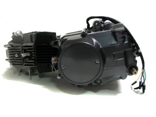 TMS 125cc 1P52FMI-K Engine Carb Complete Honda XR50 CRF50 50 70 ATC70 CT70 SDG Motorcycle
