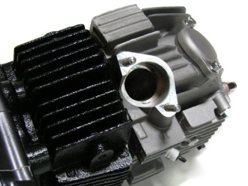 TMS Lifan 125cc Engine Bike Carb for XR50 50 SDG Dirt Bike Motorcycle
