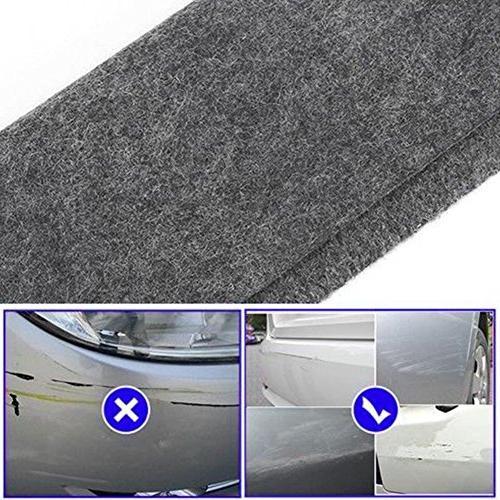 Magic Body Remover Polish Cloth Tool